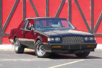 1987 Buick Grand National -AFFORDABLE ONE OWNER WITH T TOPS-SEE VIDEO