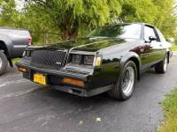 1987 Buick Grand National -ONE OWNER-ORIGINAL PAINT-BONE STOCK-UNMOLESTED-ONLY 26K MILES-