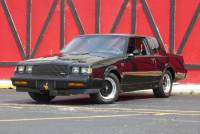 1987 Buick Grand National -PRICED TO SELL- ARIZONA-TURBO GN WITH SUNROOF-RARE FIND-SEE VIDEO