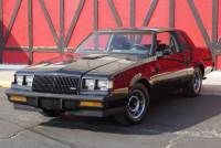 1987 Buick Grand National -ONE OWNER WITH 44k MILES -T-TOPS- SEE VIDEO