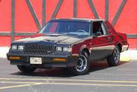 1987 Buick Grand National -PRICED TO SELL-MINT Only 14K Miles-Tons of options-SEE VIDEO