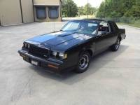 1987 Buick Grand National MINT-LOW MILES-WITH T-TOPS