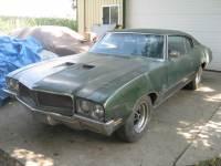 1970 Buick GS Rare Buick