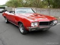1970 Buick Skylark STAGE 1 TRIBUTE CONVERTIBLE