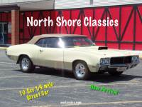 1970 Buick Skylark -GS-10 SECOND PROVEN MACHINE--SEE VIDEO