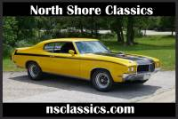 1970 Buick Skylark -GSX-TRIBUTE- 455 BIG BLOCK-BUCKETS/CENTER CONSOLE-SEE VIDEO