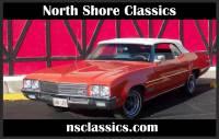 1971 Buick Skylark -CONVERTIBLE- NUMBERS MATCHING- HUGGER ORANGE- SEE VIDEO