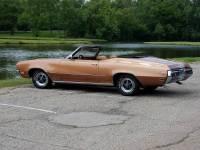 1972 Buick Skylark -Show n Tell Summer Eye Candy