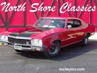 1972 Buick Skylark Gran Sport--GS STAGE 1 CLONE - NEW LOW PRICE-SEE VIDEO