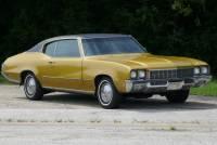 1972 Buick Skylark -SLEEPER STYLE BIG BLOCK 455- SEE VIDEO