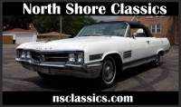 1964 Buick Wildcat -CONVERTIBLE- NUMBERS MATCHING- ONE OWNER- SEE VIDEO