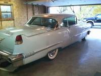 1956 Cadillac Coupe Deville DRIVER QUALITY-with AC