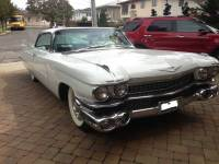 1959 Cadillac Coupe DeVille ORIGINAL MILES!!-FREE SHIPPING