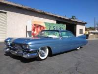 1959 Cadillac Coupe DeVille Series 62-