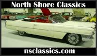 1964 Cadillac Coupe DeVille 429 V8-PRICE DROP- CONVERTIBLE CRUISER- SEE VIDEO