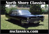 1968 Cadillac Coupe DeVille -SEDAN-472 BIG BLOCK V8- 40k ORIGINAL DOCUMENTED MILES- READY TO RIDE