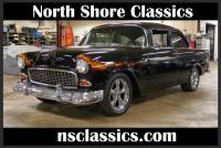 1955 Chevrolet 210 -SEDAN-CUSTOM PAINT- TINTED WINDOWS- VINTAGE AIR- SEE VIDEO