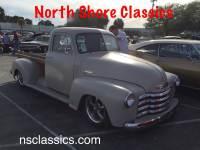 1951 Chevrolet 3100 Kool Patina from North Carolina- rebuilt-SEE VIDEO