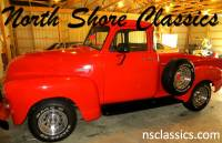 1953 Chevrolet 3100 -CLEAN PICK UP-
