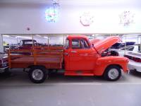 1954 Chevrolet 3100 5 WINDOW COUPE RESTORED