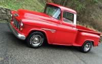 1955 Chevrolet 3100 Solid Very Popular Truck-Drives Great