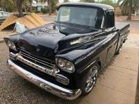 1959 Chevrolet Apache -Head Turner/ Criuser-PRICED TO SELL QUICK-