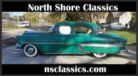 1954 Chevrolet Bel Air - STRAIGHT 6- 3SPEED MANUAL -NUMBERS MATCHING-NEW LOW PRICE-