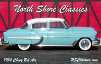1954 Chevrolet Bel Air Like New Condition