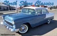 1955 Chevrolet Bel Air - California Car All its Life! - 210- SEE VIDEO