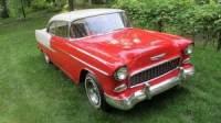 1955 Chevrolet Bel Air DRIVER QUALITY