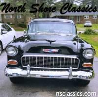 1955 Chevrolet Bel Air -Top Notch-