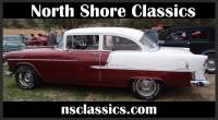 1955 Chevrolet Bel Air - DRIVERS WANTED - SWEET CRUISER-