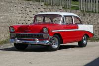 1956 Chevrolet Bel Air -RESTORED SOUTHERN BEL AIR TRI FIVE- GREAT CONDITION-SEE VIDEO