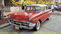 1957 Chevrolet Bel Air FREE SHIPPING