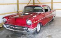 1957 Chevrolet Bel Air MODIFIED 57-FREE SHIPPING