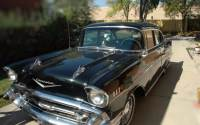 1957 Chevrolet Bel Air -DRIVER QUALITY CLASSIC-