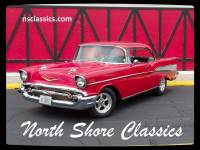 1957 Chevrolet Bel Air -DRIVE YOUR DREAMS- NEW LOW PRICE-SEE VIDEO-