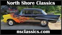 1957 Chevrolet Bel Air - 468 BIG BLOCK CHEVY - DRIVER WANTED-