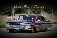 1959 Chevrolet Biscayne -572-PRO TOURING SHOW CAR