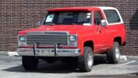 1980 Chevrolet Blazer K5-SOUTHERN TRUCK-SEE VIDEO