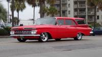 1959 Chevrolet Brookwood PRO TOURING(NOMAD)-PROFESSIONALLY FULLY RESTORED-EASY FINANCING-SEE VIDEO