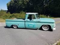 1965 Chevrolet C10 -BAGGED-STEP SIDE SHORT BED-