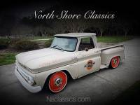 1965 Chevrolet C10 -SWB PICK UP - NEW AIR RIDE-