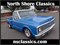 1970 Chevrolet C10 - SHORTBED STEPSIDE CALIFORNIA PICK-UP - SEE VIDEO