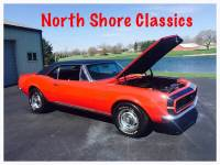 1967 Chevrolet Camaro REAL SS/RS-383 Stroker with 4 Speed & New Paint-SEE VIDEO