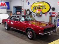 1967 Chevrolet Camaro RS-NEWER RESTORATION-NICE 1ST GENERATION-SEE VIDEO