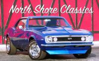 1967 Chevrolet Camaro REAL SS-SUPER SPORT-PEARL BLUE RESTORED-REAL NICE-SEE VIDEO