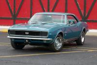 1967 Chevrolet Camaro -RS/SS-RESTORED MINT CONDITION-SEE VIDEO