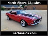 1968 Chevrolet Camaro FUEL INJECTED- 5.3 LS V8/PRO TOURING-SWEET MODERN MUSCLE TOUCH-