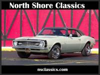 1968 Chevrolet Camaro - SWEET RIDE-RARE FACTORY CREAM COLOR-NEW LOW PRICE SEE VIDEO
